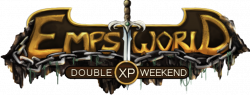 "<a class=""news-feed-header"" href=""https://emps-world.net/forum/update-notes/updates-march-22nd-2019-double-experience-weekend-and-bugfixes!"" title="" Double Experience Weekend: April 5th through 8th!""> Double Experience Weekend: April 5th through 8th!</a>"